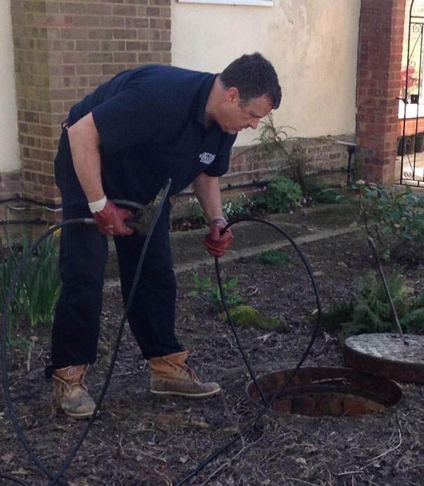 Uckfield Drain Cleaning